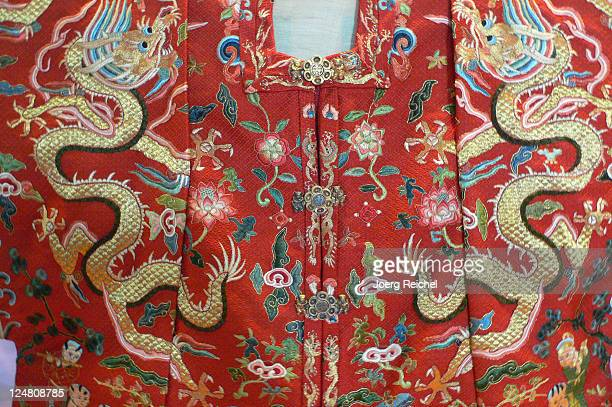 Ming dynasty clothing