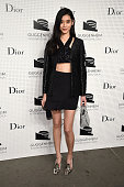 Ming Xi attends the Guggenheim International Gala PreParty made possible by Dior on November 5 2014 in New York City