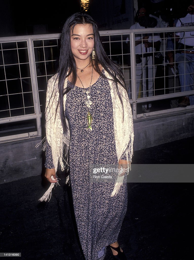 MingNa at the 5th Annual Project Robin Hood Food Drive Benefit Love Is Feeding Everyone Paramount Studios Hollywood