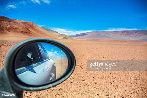 Mini Adventure in Argentina