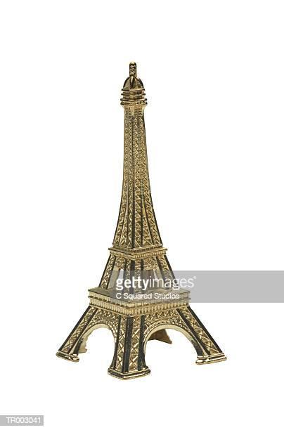 Miniature Model of Eiffel Tower