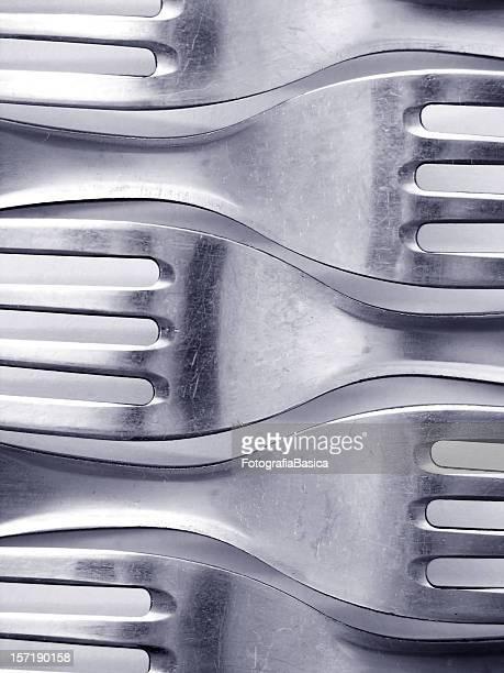 Minimalist forks