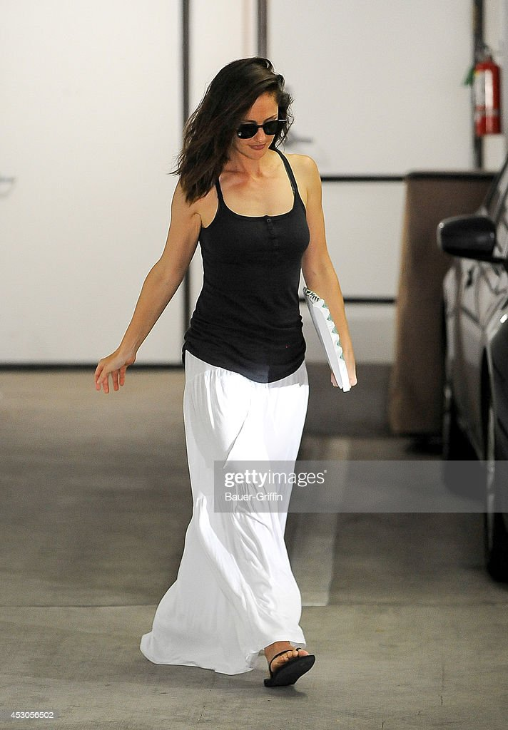 <a gi-track='captionPersonalityLinkClicked' href=/galleries/search?phrase=Minka+Kelly&family=editorial&specificpeople=632847 ng-click='$event.stopPropagation()'>Minka Kelly</a> is seen in Beverly Hills on August 01, 2014 in Los Angeles, California.