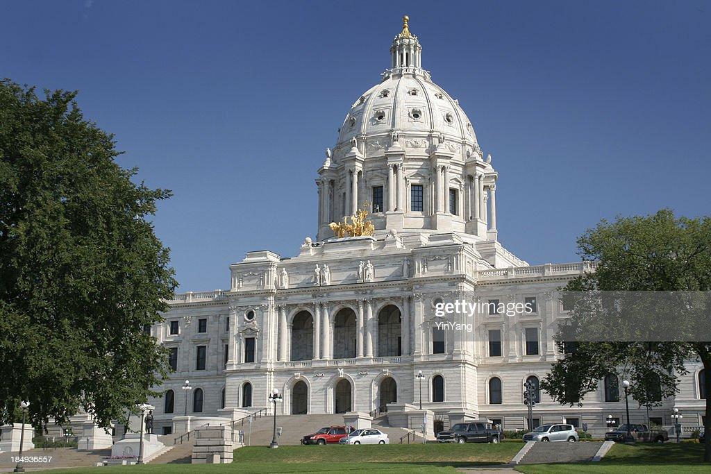 State Office Building St Paul Minnesota