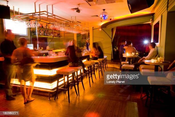 Mint Bar, Jing' An.