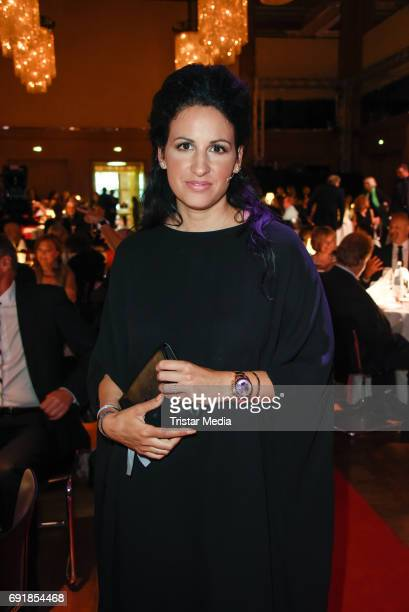 Minu BaratiFischer attends the CIVIS Media Award 2017 on June 1 2017 in Berlin Germany