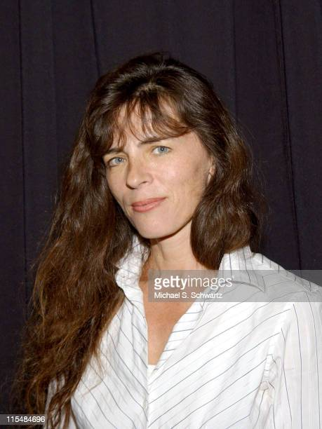 Mira Furlan during The Official 'Lost' Fan Convention 2005 at The Burbank Hilton in Burbank California United States