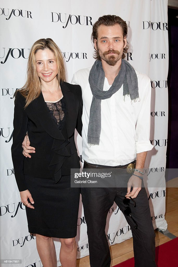 <a gi-track='captionPersonalityLinkClicked' href=/galleries/search?phrase=Mira+Sorvino&family=editorial&specificpeople=203143 ng-click='$event.stopPropagation()'>Mira Sorvino</a> arrives for DuJour Magazine's Jason Binn with editors Nicole Vecchiarelli & Keith Pollock as they celebrate The Great Performances issue featuring '12 Years A Slave' Golden Globe Nominee Lupita Nyong'o at Herringbone, Mondrian LA on January 11, 2014 in Beverly Hills, California.