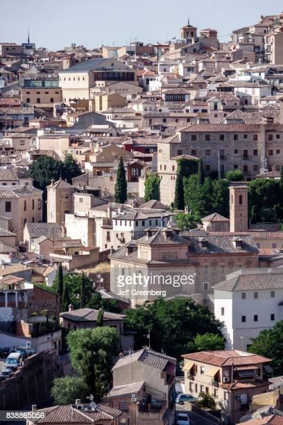 Mirador Del Valle city skyline