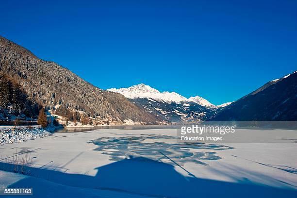 Miralago Bernina Express Switzerland
