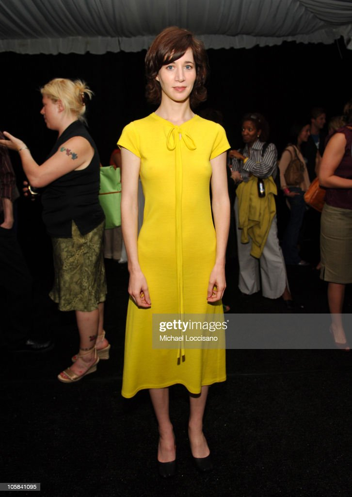 Miranda July during IFC's 'Me and You and Everyone We Know' New York City Premiere at IFC Center in New York City New York United States