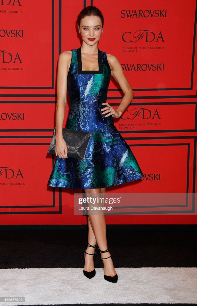 <a gi-track='captionPersonalityLinkClicked' href=/galleries/search?phrase=Miranda+Kerr&family=editorial&specificpeople=5714330 ng-click='$event.stopPropagation()'>Miranda Kerr</a> attends the 2013 CFDA Fashion Awards on June 3, 2013 in New York, United States.