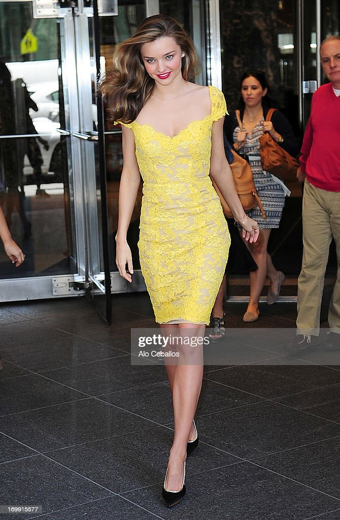 <a gi-track='captionPersonalityLinkClicked' href=/galleries/search?phrase=Miranda+Kerr&family=editorial&specificpeople=5714330 ng-click='$event.stopPropagation()'>Miranda Kerr</a> is seen in Midtown on June 4, 2013 in New York City.