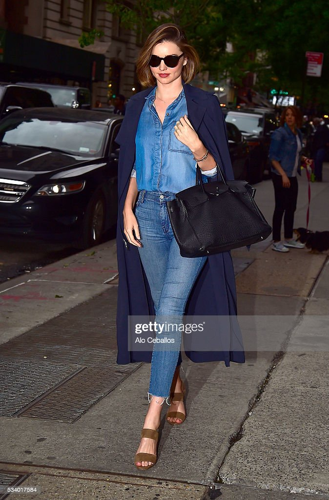 <a gi-track='captionPersonalityLinkClicked' href=/galleries/search?phrase=Miranda+Kerr&family=editorial&specificpeople=5714330 ng-click='$event.stopPropagation()'>Miranda Kerr</a> is seen in Soho on May 24, 2016 in New York City.