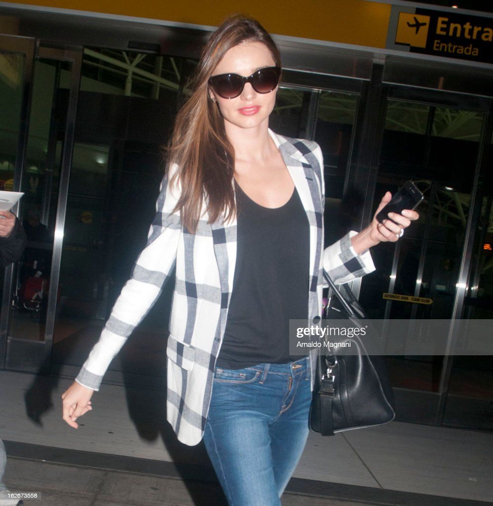 <a gi-track='captionPersonalityLinkClicked' href=/galleries/search?phrase=Miranda+Kerr&family=editorial&specificpeople=5714330 ng-click='$event.stopPropagation()'>Miranda Kerr</a> sighting on February 25, 2012 in New York City.