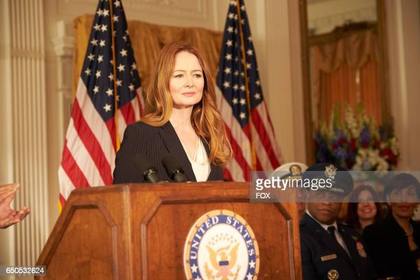 LEGACY Miranda Otto in 24 LEGACY coming soon to FOX