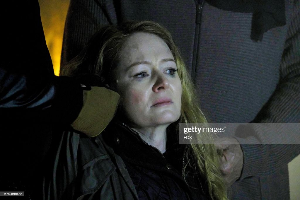 Miranda Otto in the '11:00 PM-12:00 AM' season finale episode of 24: LEGACY airing Monday, April 17 (8:00-9:01 PM ET/PT) on FOX.