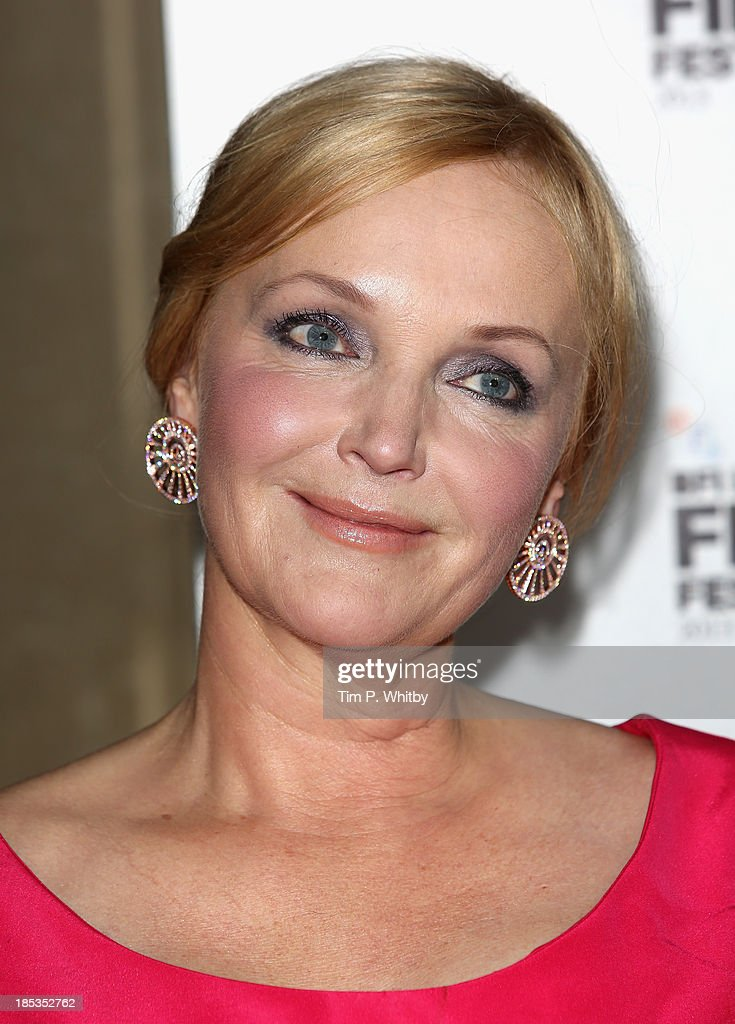 <a gi-track='captionPersonalityLinkClicked' href=/galleries/search?phrase=Miranda+Richardson&family=editorial&specificpeople=203223 ng-click='$event.stopPropagation()'>Miranda Richardson</a> attends the BFI London Film Festival Awards during the 57th BFI London Film Festival at Banqueting House on October 19, 2013 in London, England.