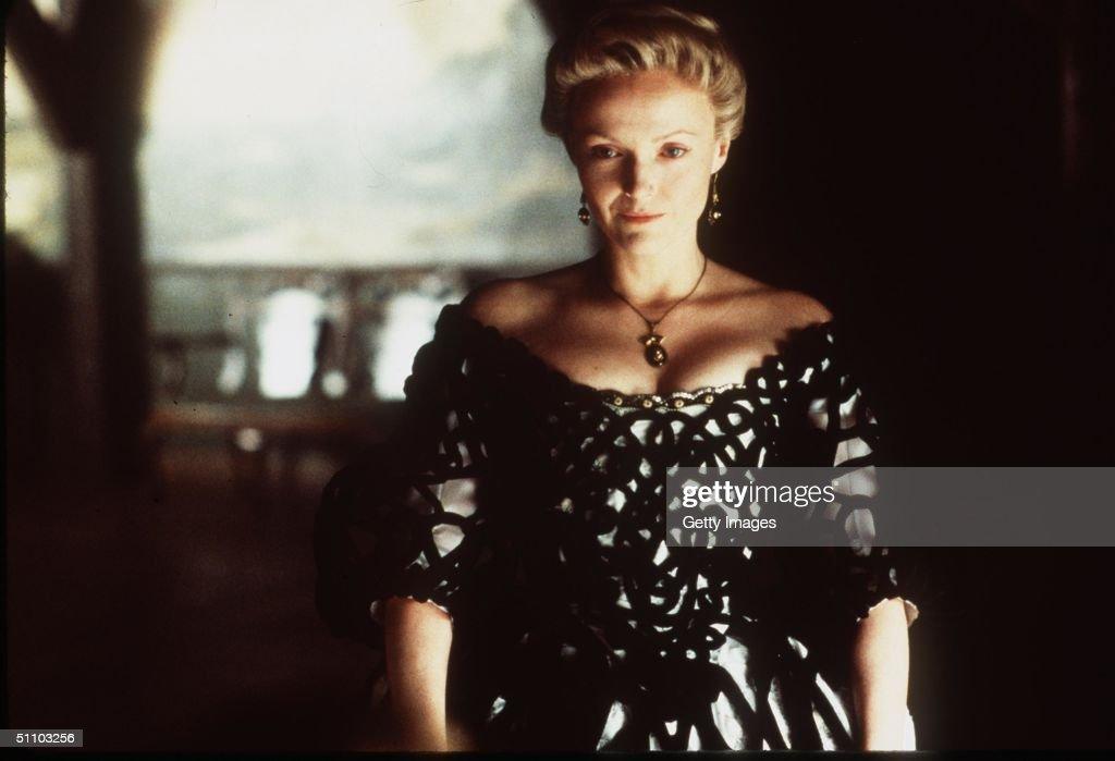 Miranda Richardson Stars In The Movie 'Sleepy Hollow' directed by Tim Burton