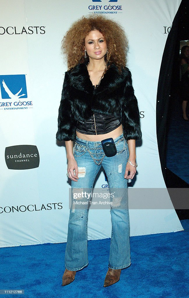 """""""Iconoclasts"""" TV Series Launch Party"""