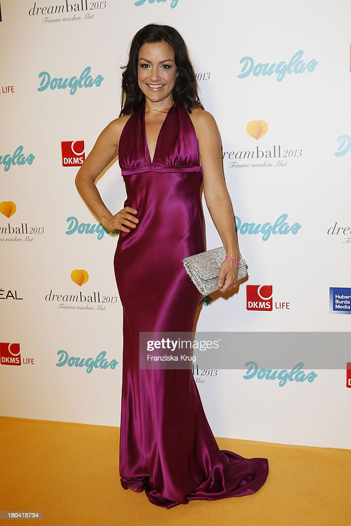 Dreamball 2013 | Getty Images
