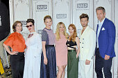 Build Presents Sutton Foster, Hilary Duff, Debi Mazar,...