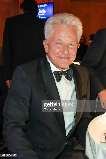 Miroslav Nemec attends the CIVIS Media Award 2017 on June 1 2017 in Berlin Germany