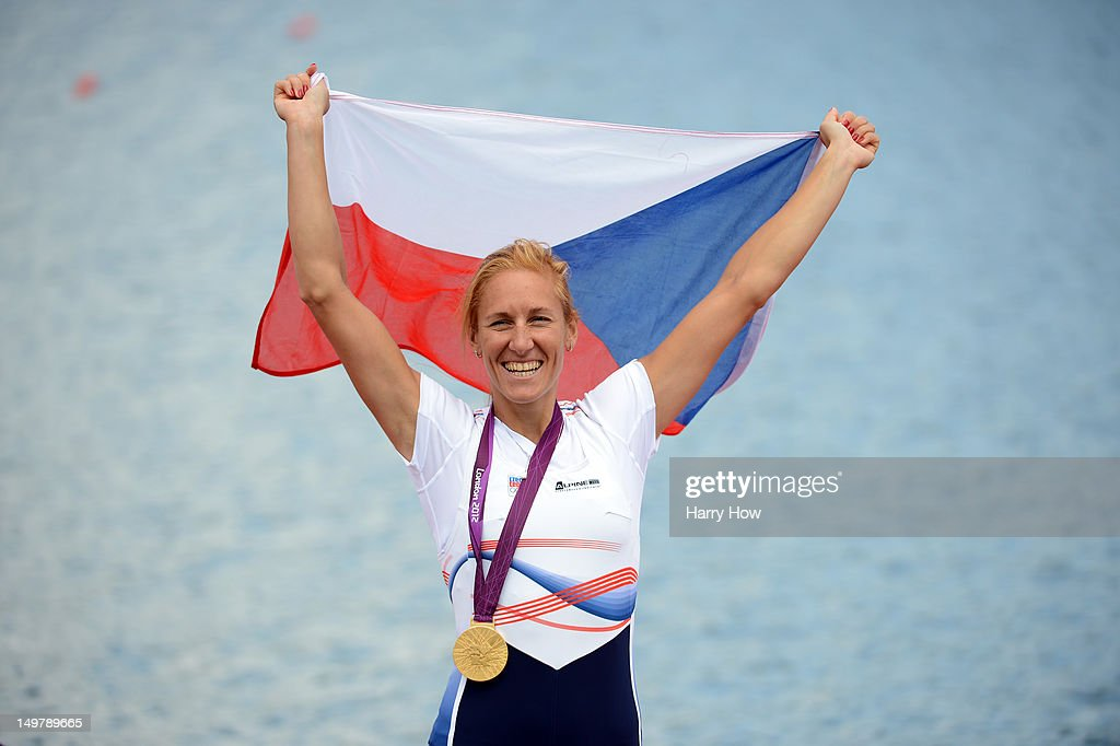 gold medal czech sex