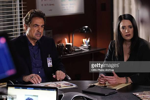 'Mirror Image' The BAU team opens an investigation when a man who fully believes he's Dr Tara Lewis' brother arrives in town knowing everything about...