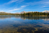 """""""Mirror Lake in Uinta Mountains Utah, USA.  Captured as a 14-bit Raw file. Edited in 16-bit ProPhoto RGB color space."""""""