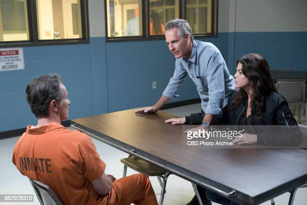'Mirror Mirror' After Rita Deveraux tells Pride that Douglas Hamilton is about to make a deal to get out of prison Pride and the team rehash the...
