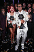 """""""Dancing With The Stars"""" Season 27 Finale - November..."""