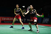 IDN: Bli Bli Indonesia Open - Day 5