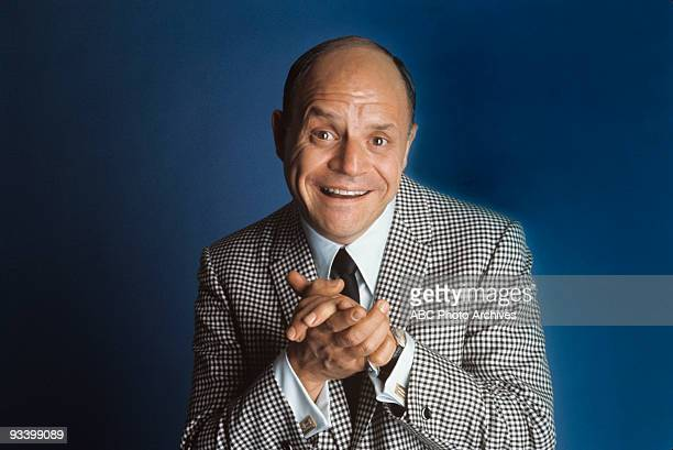 SHOW 'Misc' 1968 Don Rickles