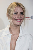 Mischa Barton attends the 7th Annual Annual Kat Kramer's Films That Change The World Screening Series at The Canon USA Inc Screening Room on April 10...