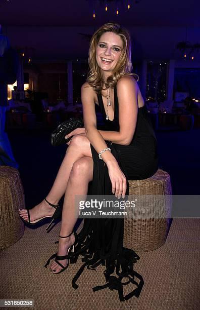 Mischa Barton attends Tim Headington Elysium Bandini Present The 8th Annual PARADIS Benefitting The Art of Elysium during the 69th Annual Cannes Film...