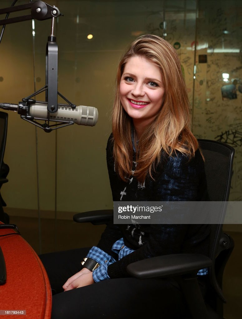 <a gi-track='captionPersonalityLinkClicked' href=/galleries/search?phrase=Mischa+Barton&family=editorial&specificpeople=201862 ng-click='$event.stopPropagation()'>Mischa Barton</a> visits SiriusXM Studios on September 25, 2013 in New York City.