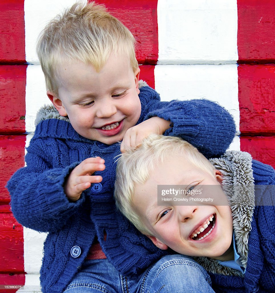 Mischief : Stock Photo
