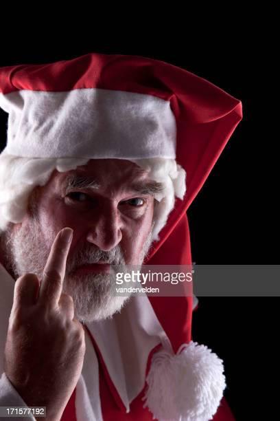 Désolante Santa