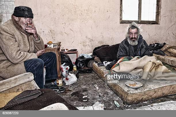 La miseria