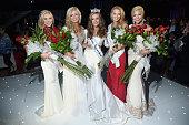 Miss Alabama Meg McGuffin Miss Louisiana April Nelson Miss America 2016 Betty Cantrell Miss Mississippi Hannah Roberts Miss Colorado Kelley Johnson...