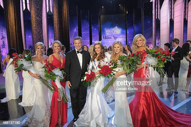 Miss Alabama Meg McGuffin Miss Louisiana April Nelson Sam Haskell III Miss Georgia Betty Cantrell Miss Mississippi Hannah Roberts Miss Colorado...