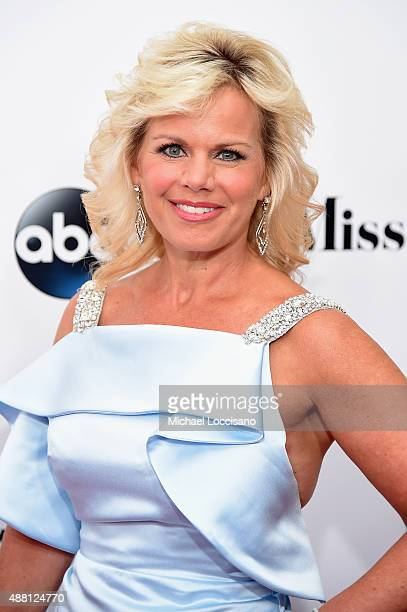 Miss America 1989 Gretchen Carlson attends the 2016 Miss America Competition at Boardwalk Hall Arena on September 13 2015 in Atlantic City New Jersey