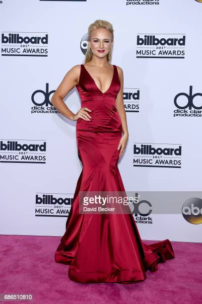 Miss America 2017 Savvy Shields poses in the press room during the 2017 Billboard Music Awards at TMobile Arena on May 21 2017 in Las Vegas Nevada