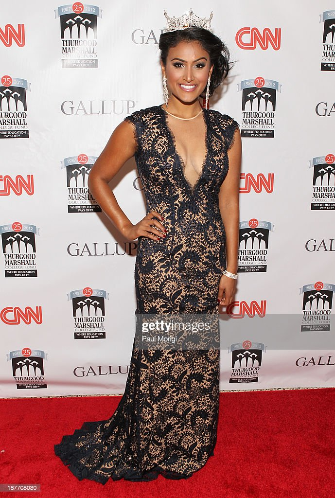 Thurgood Marshall College Fund 25th Awards Gala - Arrivals