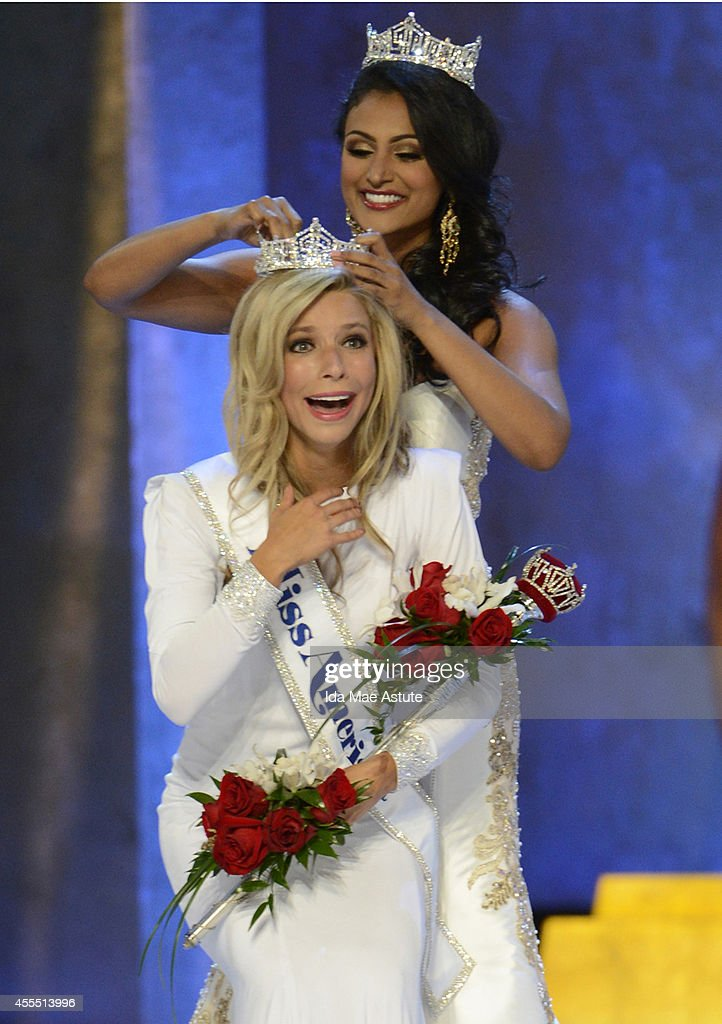 AMERICA 2015 Miss America returns to Atlantic City's famous Boardwalk Hall with live coverage of the final night of competition airing SUNDAY SEPT...