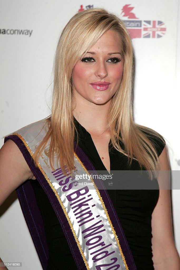 2006 bikini miss world