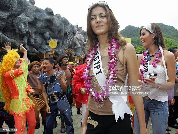 Miss Ecuador Stock Photos and Pictures   Getty Images