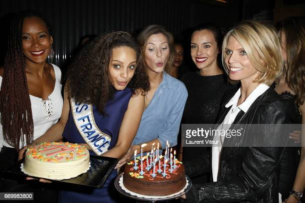 Miss France 2003 Corinne Coman Miss France 2017 Alicia Aylies Miss France 2015 Camille Cerf Miss France 2013 Marine Lorphelin Miss France 2002 Sylvie...