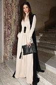 Stephane Rolland : Front Row - Paris Fashion Week -...